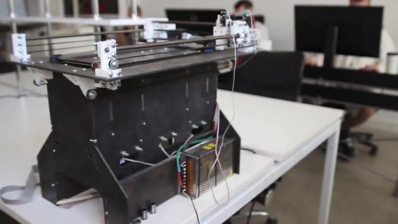 Одеська фабрика 3D-друку експортує свої вироби на ринки США, Скандинавії, Великобританії, Франції та продає 3D принтери власної