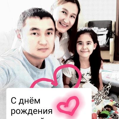 Нурзида Ормонова