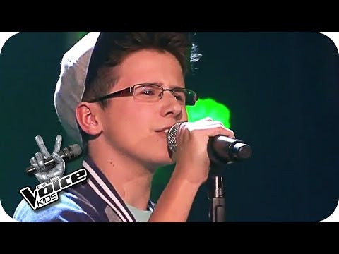 The Fray - How To Save A Life (Maximilian) | The Voice Kids 2016 | Blind Auditions | SAT.1