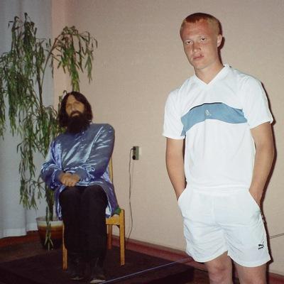 Александр Русских, 3 июля 1983, Ижевск, id156063082