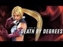 Tekken - Death by Degrees (English): Все видео сцены [1080p]