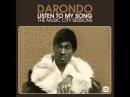 Sexy Mama (1973) - Darondo