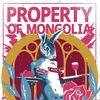 Property Of-Mongolia