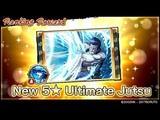 Kisame Hoshigaki Ultimate Jutsu Gameplay Video!