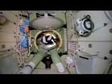 Всё самое интересное об МКС: Международная Космическая станция