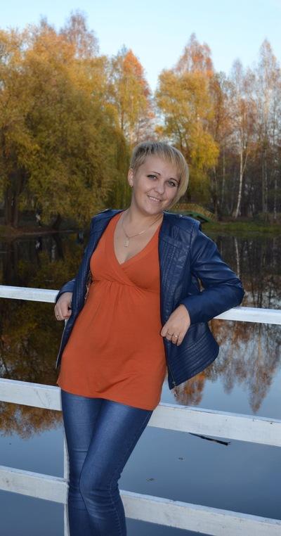 Аня Брожик, 22 декабря , Жигулевск, id152063214