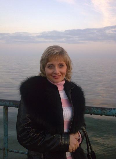 Оксана Скопина-Лысенко, 5 февраля 1978, Мариуполь, id170032734