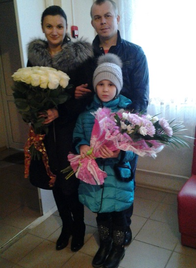 Олеся Вихрова, 20 августа , Старая Русса, id123879205
