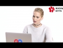 Дженнифер Лоуренс под прикрытием заходит на Reddit, Instagram и Twitter [ЖЮ-перевод]