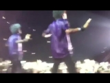 Beyonce - Love On Top + Les Twins (Live @ Milano) YT Channel bboybyte Video Link httpswww.youtube.comwatchv=T_vmQD4IGdo #