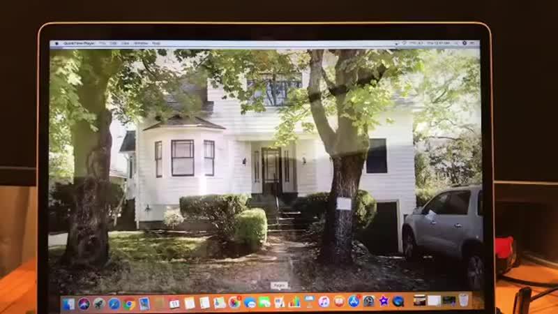 Владельцы дома Беллы Свон поделились своим видео на инстаграм