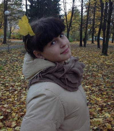 Анастасия Никишина, 2 апреля 1988, Карачев, id99880108