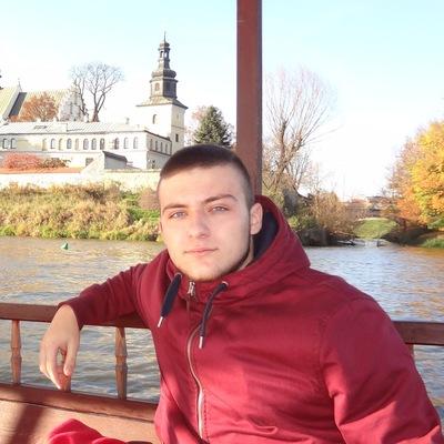 Павло Антоненко, 22 августа , Красноярск, id26438107