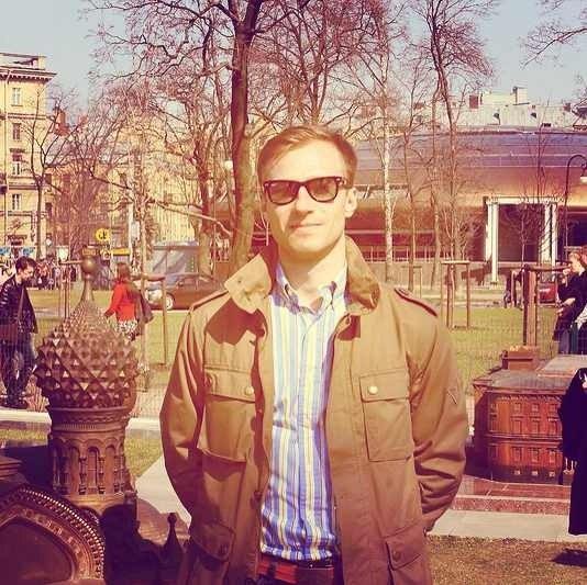 Сергей Викторов