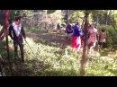 Ролевая игра Война Роз Бой с разбойниками