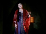 Валентина Левко - Ария Любаши (Царская невеста)