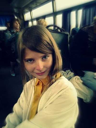 Анжелиска Рогозёнкова, 7 февраля , Москва, id158693309