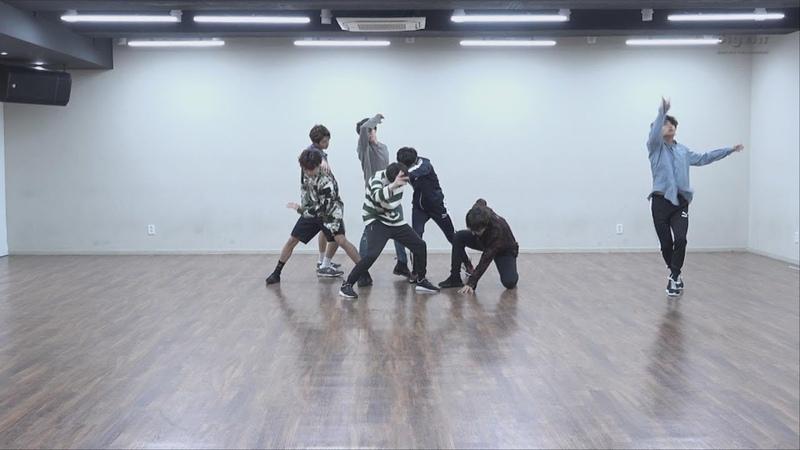 27 мая 2018 г.[CHOREOGRAPHY] BTS (방탄소년단) 'FAKE LOVE' Dance Practice