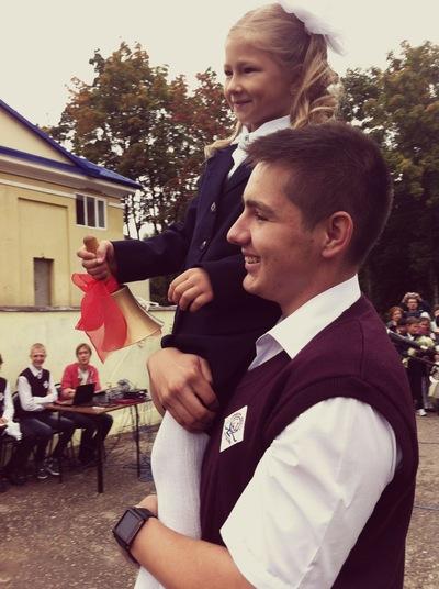 Роман Федосеев, 17 апреля , Тучково, id137569492