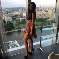 Анна Мельникова