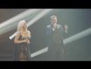 Анна Мусвидас Сольный концерт 2018 и Андрей Кунцевич - «Conte te partiro»