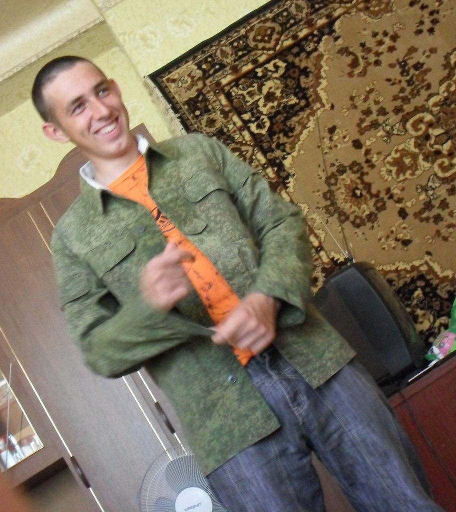 Олег Андреевич - фото №4