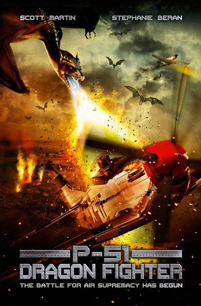 P-51: Истребитель драконов (2015)