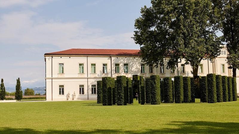 Parco Palladiano - Bottega Veneta Fragrances