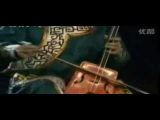马头琴 贺西格 horse head fiddle morin khuur by Hexige