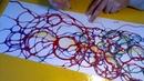 Нейрографика - пересечения линий и смыслов