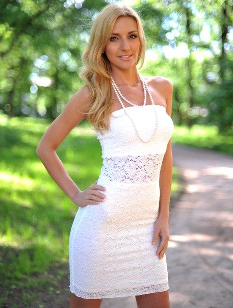 самые красивые простые длинные платья