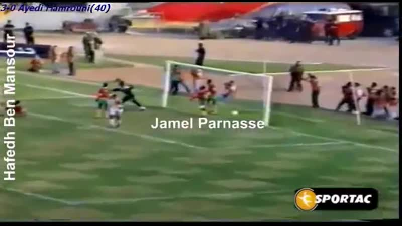 11.10.1992. Тунис - Бенин