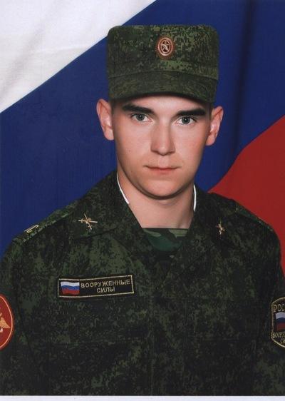 Женя Дулесов, 6 апреля , Ульяновск, id144036483