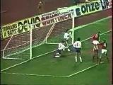 Спартак - Тулуза 5-1 (Spartak vs Toulouse) 1986-87 UEFA CUP.avi