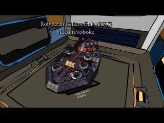 Robocraft - Рисуем ховер или как легко нарисовать арт