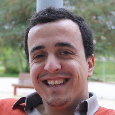 Francisco Alves, 14 декабря , Москва, id210444558
