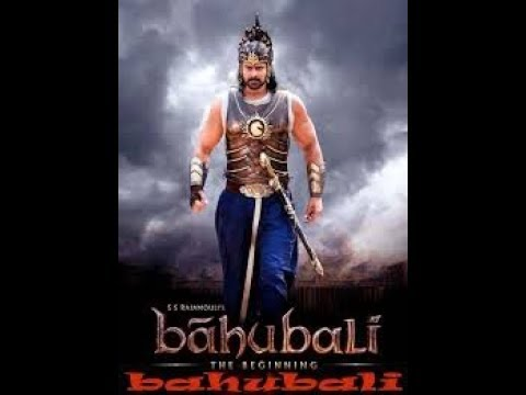 Baahubali - The Beginning en español