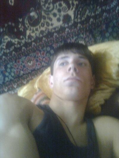 Шамиль Зачем, 24 июня 1991, Россошь, id212658419