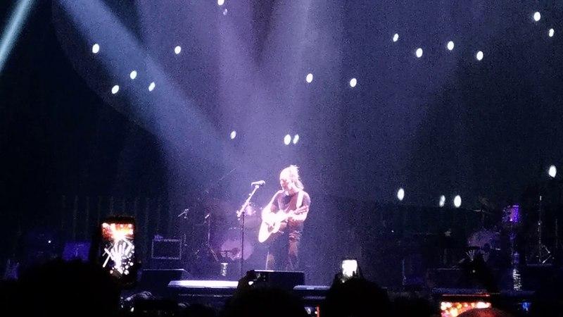 Radiohead - True Love Waits @ Rio de Janeiro (20/04/18)