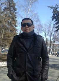 Каиржан Кабдулин, 14 апреля 1987, Саратов, id181386423