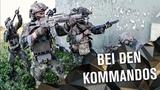 Bei den Kommandosoldaten - Operation Night Hawk KSK Folge 15