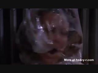 Sexy Bondage Snuff
