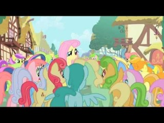 My Little pony , серия 20 сезон 1 , озвучка карусель