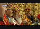 Москва заважає об'єднанню українських церков владика Філарет у Чернігові