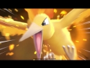 Pokemon Let's Go Trailer