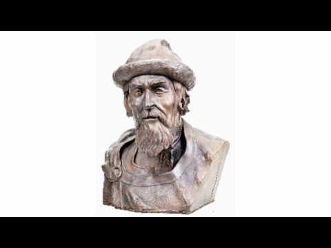 Ярослав Мудрый (рассказывает историк Сергей Виватенко)