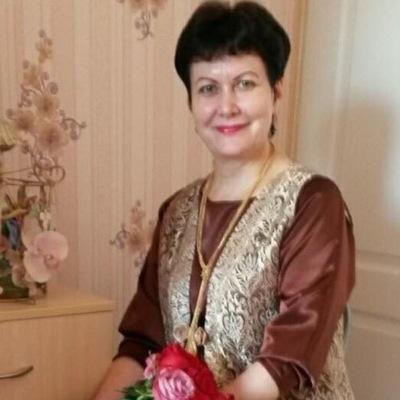 Ирина Икрина
