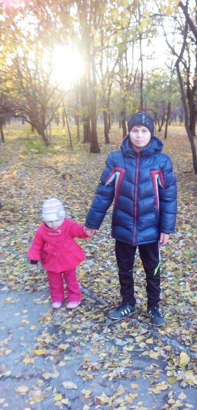 Дима Пиляк, 1 января 1999, Краматорск, id170476523