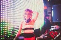 Выступление DJ Ксения Бородина в Уфе. .  Немногие знают, что Ксения Бородина помимо работы ведущей еще является...