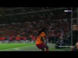 Galatasaray 4-2 Akhisarspor